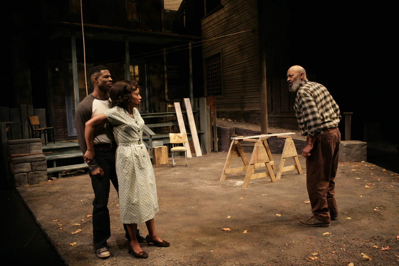 The Fence Symbol In Fences By August Wilson Alexandre Koffi