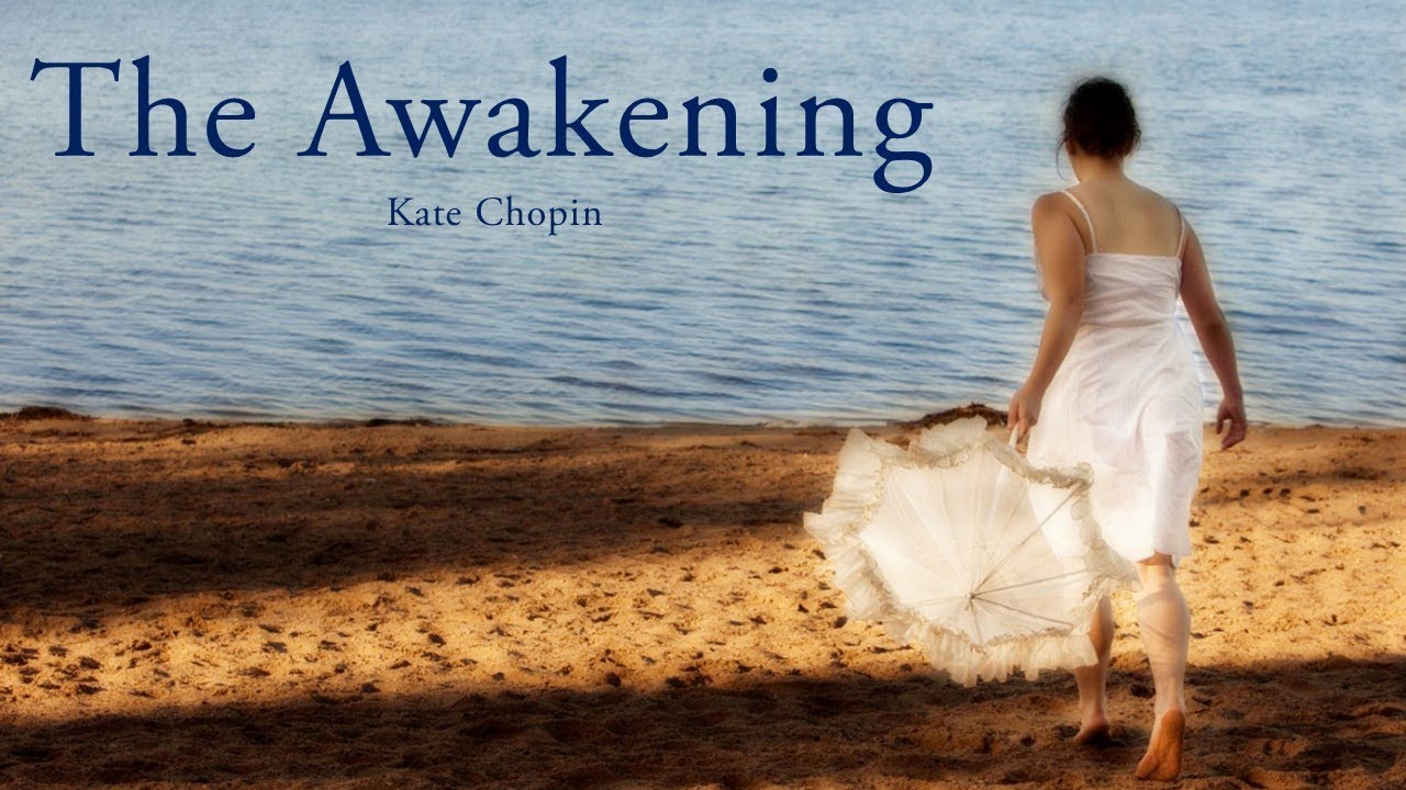 The Sea As Major Symbol In The Awakening By Kate Chopin